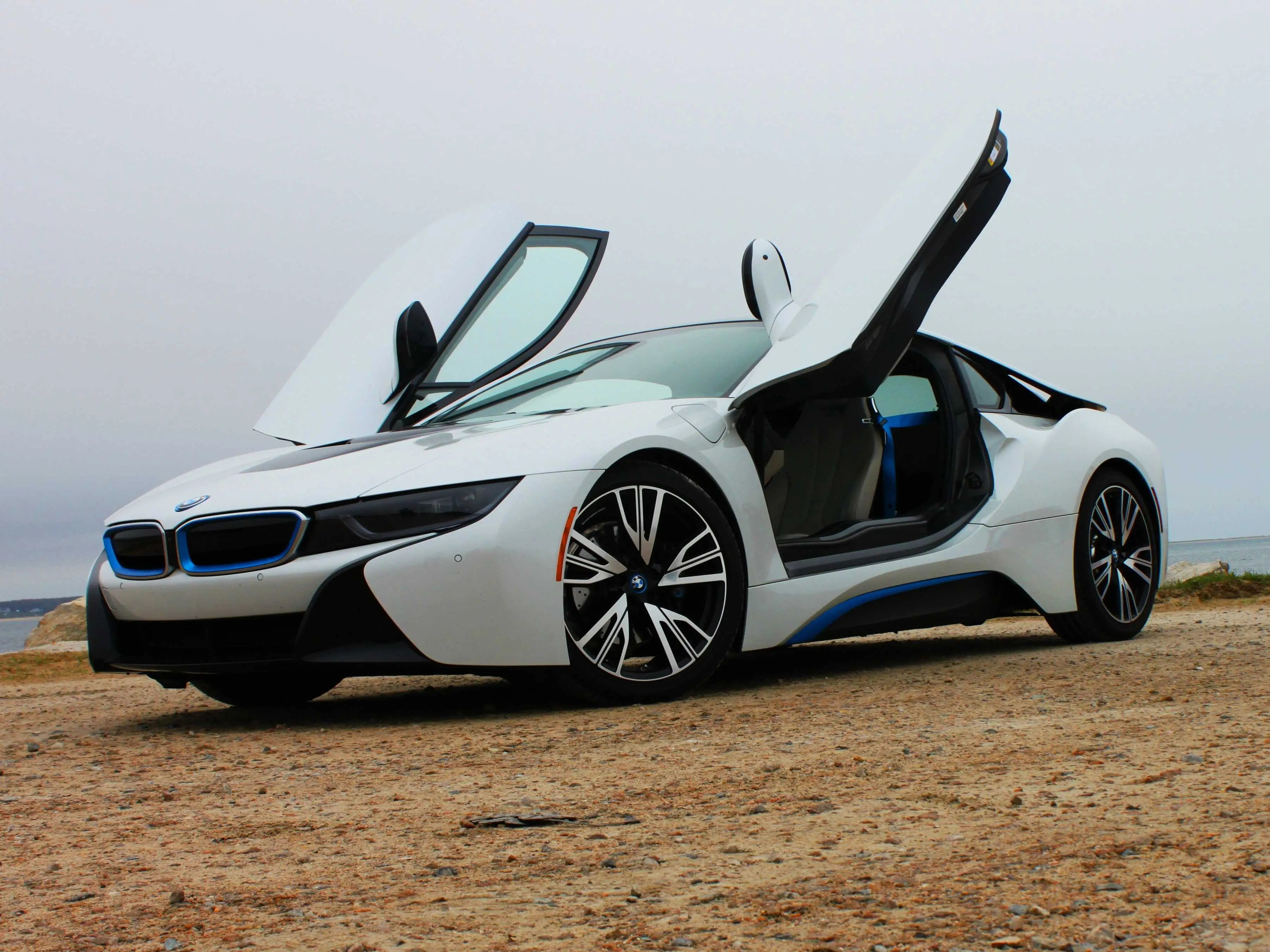 8 Million Dollar Car Wallpapers Bmw I8 Sports Car Of The Future Business Insider