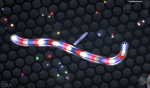Game Play Slither Io