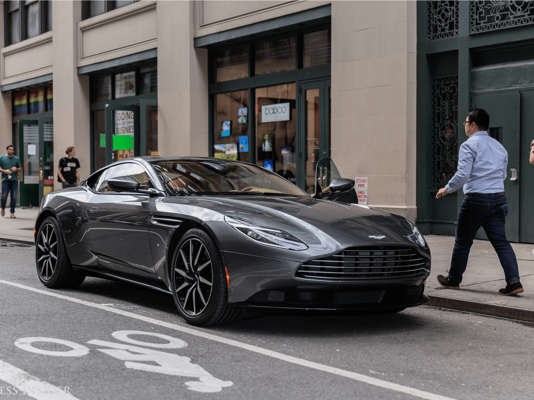 Max Power Cars Wallpaper The Aston Martin Db11 Is Power Beauty And Soul Photos