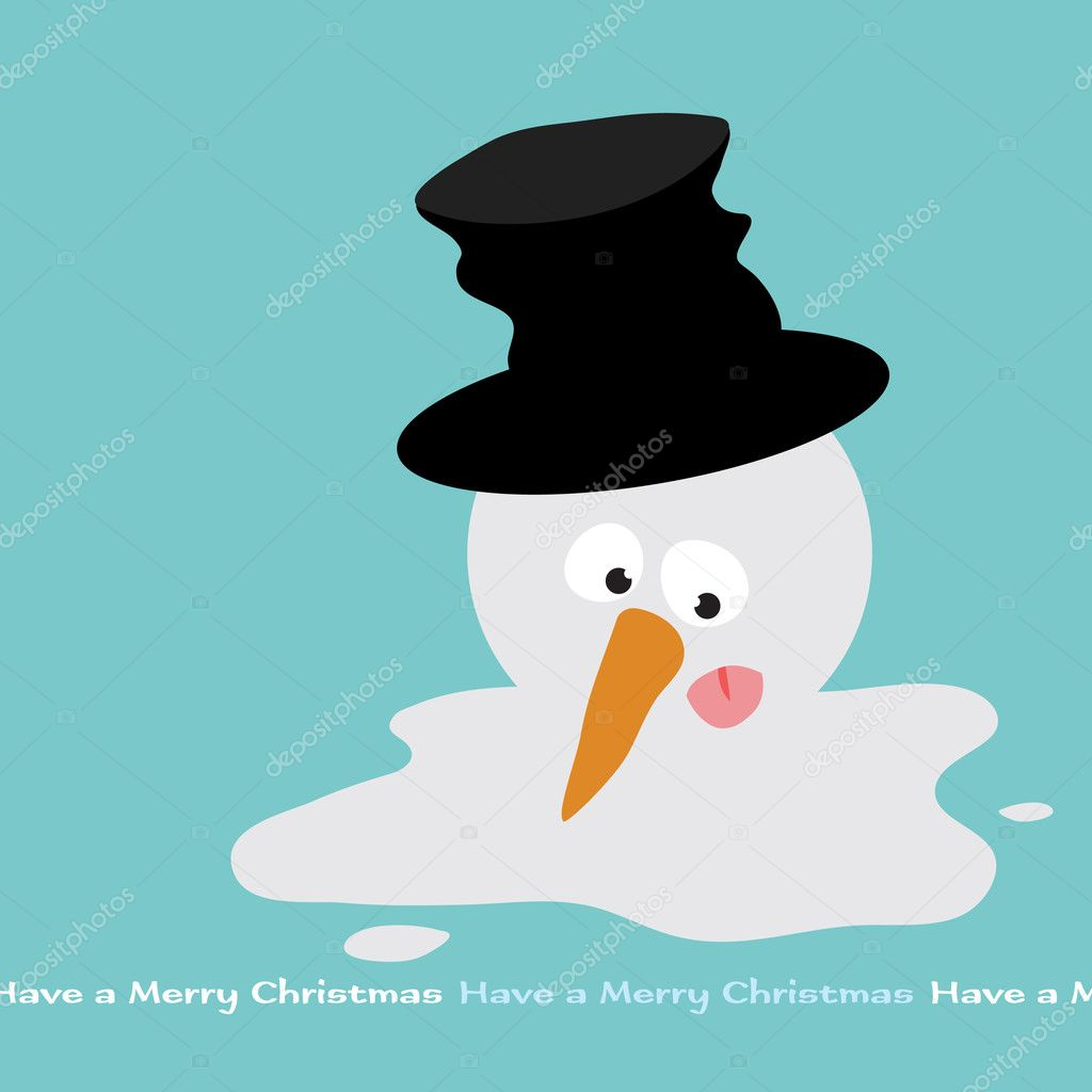 ᐈ Snowman Faces Stock Cliparts Royalty Free Sad Snowman Vectors Download On Depositphotos
