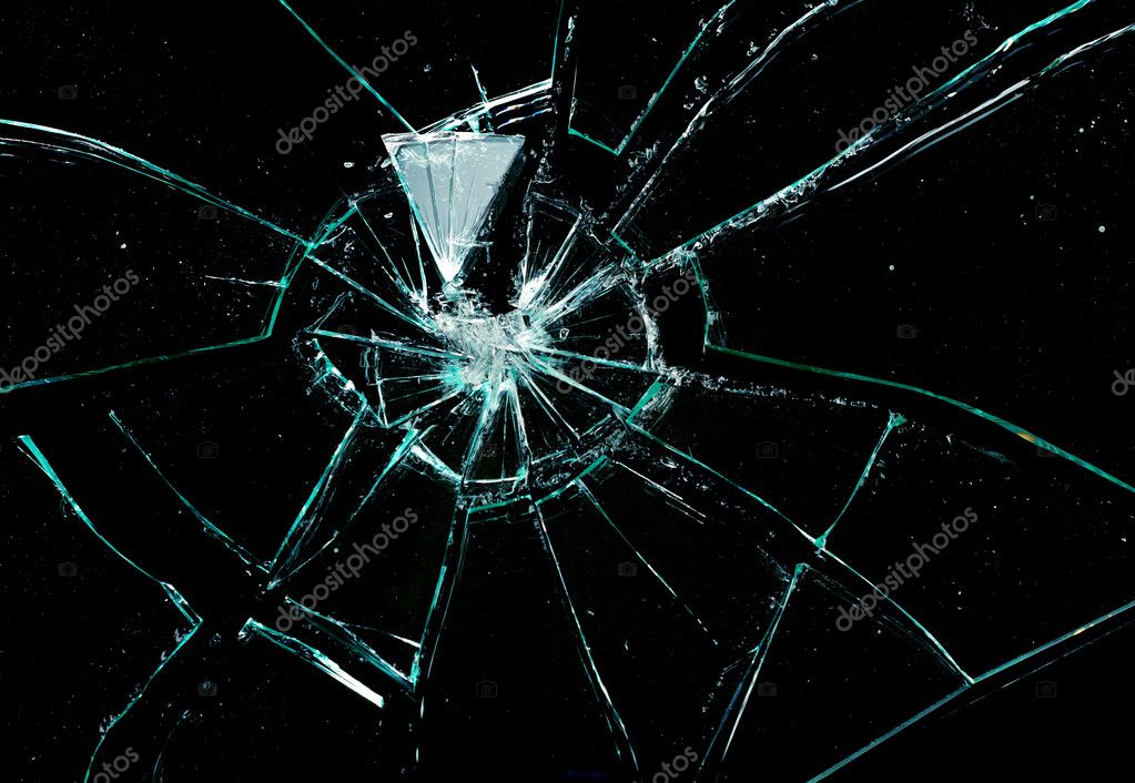 Cracked Screen Iphone 4 Wallpaper Broken Glass Stock Photo 169 Dima266f 3917058