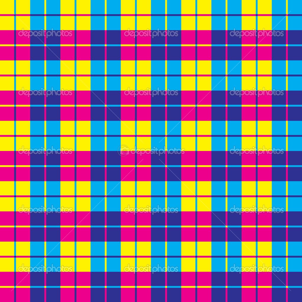 Plaid Bunt Abstract Scottish Plaid Stock Vector Epic22 3794497