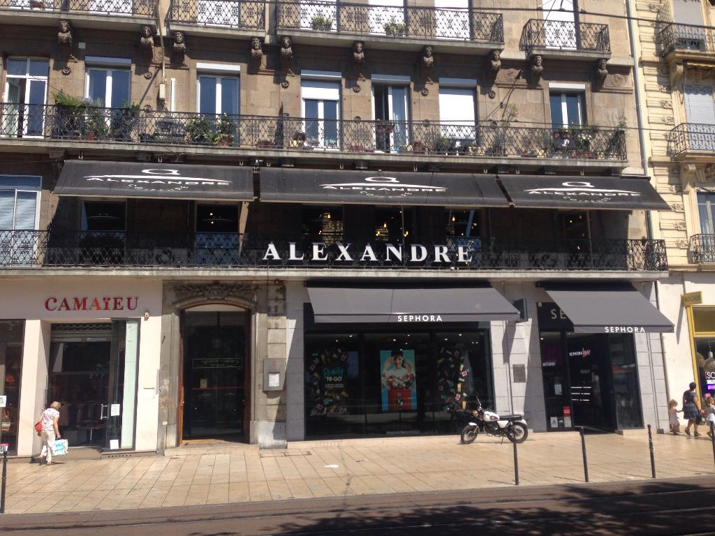Coiffure Shop Grenoble Alexandre Coiffeur 6 Place Victor Hugo 38000 Grenoble