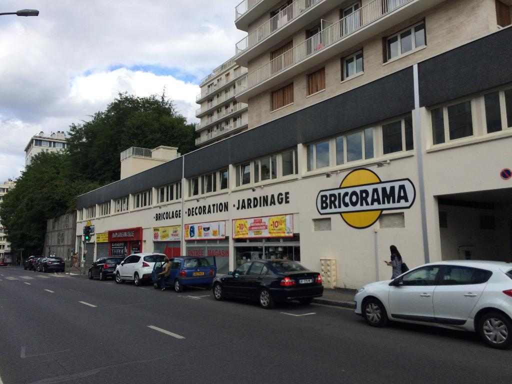 Brico Decor Clamart Bricorama 25 Av Europe 92310 Sèvres Bricolage Outillage
