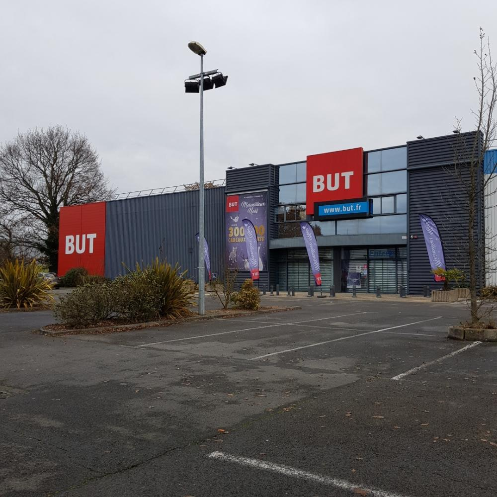 Meubles But Mulhouse But Parc Confort Land 35520 Melesse Magasin De Meubles