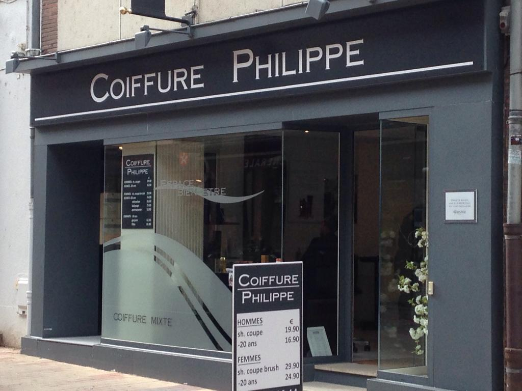 Coiffure N Co Coiffure Philippe Coiffeur 25 Rue Gambetta 45500 Gien