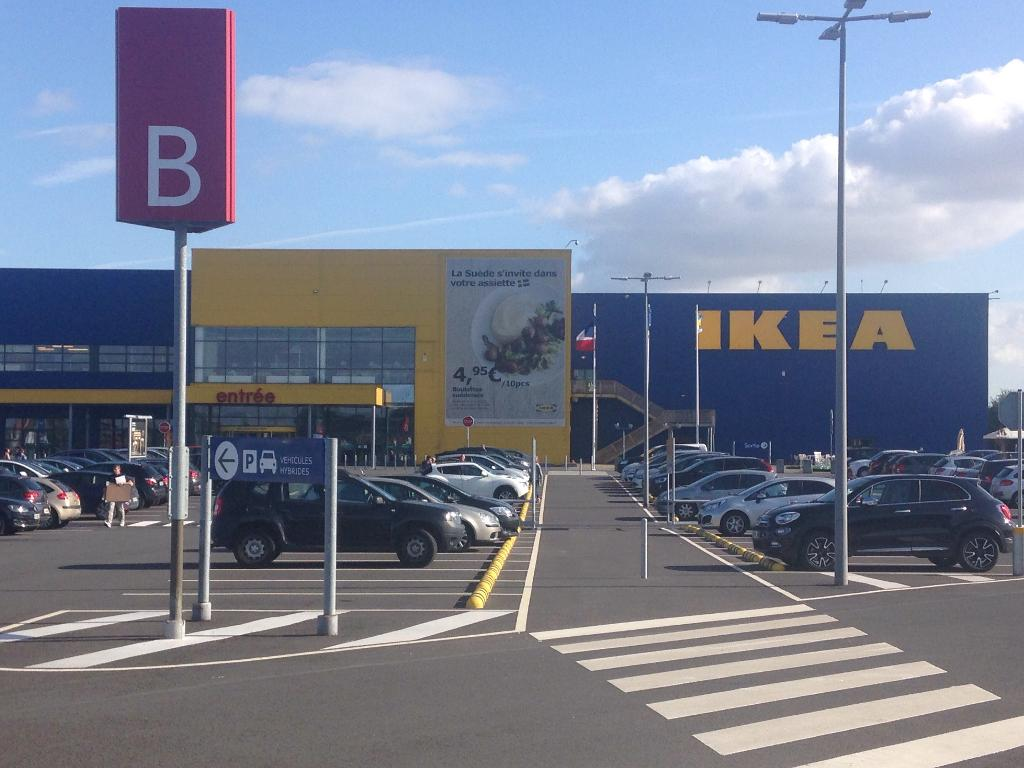 Magasin Ikea Henin Beaumont Ikea Bd Olof Palme 62110 Hénin Beaumont Magasin De Meubles