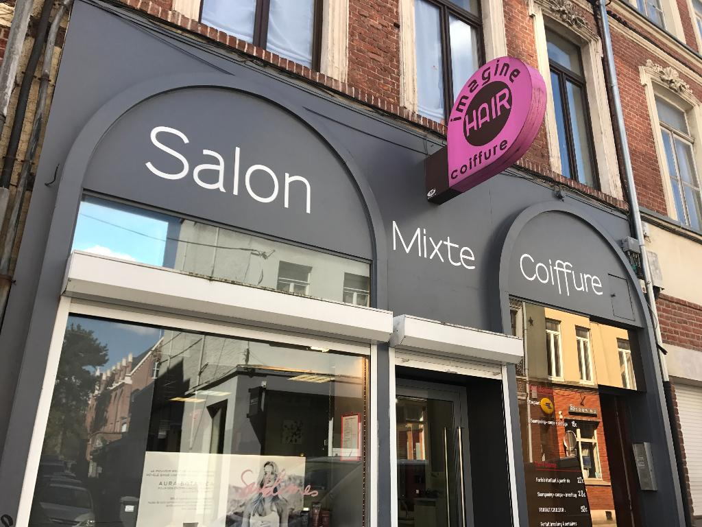 Coiffeur Lille Horaire Imagin Hair Coiffeur 138 Rue Colbert 59000 Lille