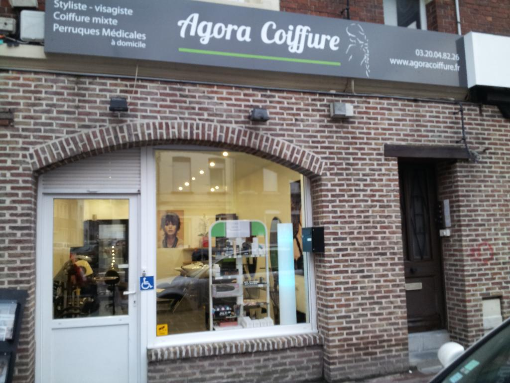 Coiffeur Lille Horaire Agora Coiffure Coiffeur 301 Rue Roger Salengro 59000