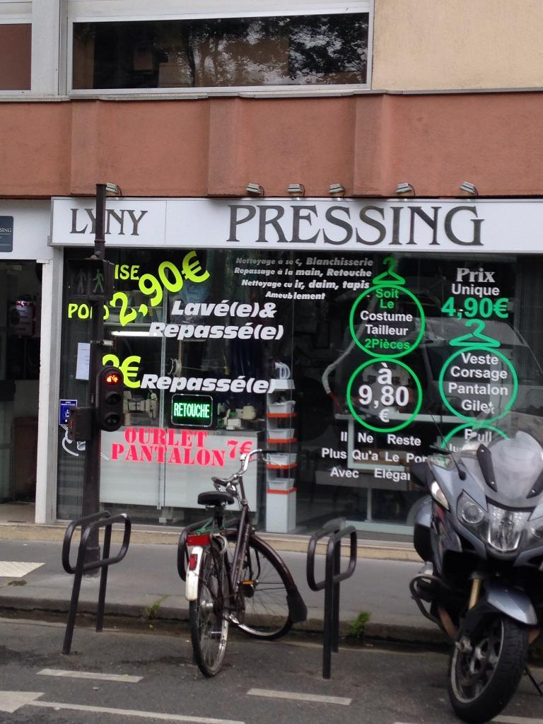 Nettoyage Tapis Pressing Prix Lyny Pressing Paris Pressing Adresse Horaires