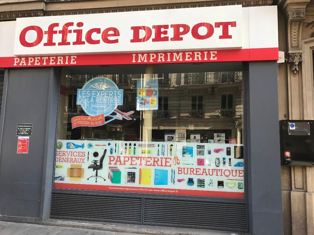 Mobilier De Bureau Professionnel Office Depot Grossiste Fournitures De Bureau France Magasin Office Depot Paris