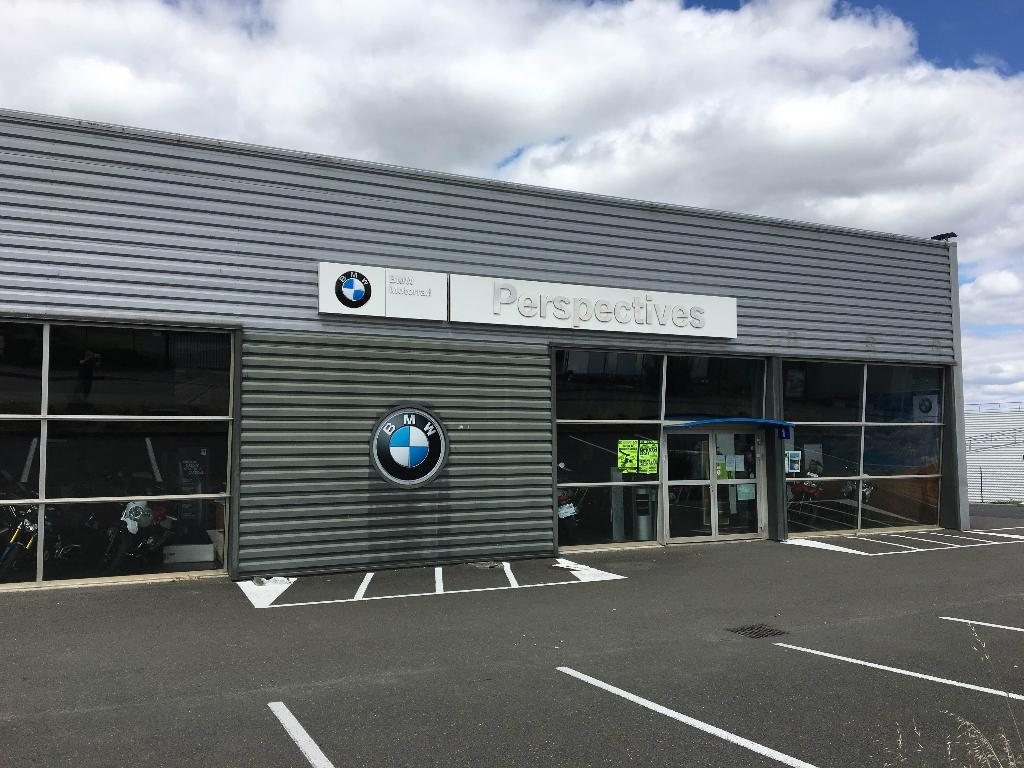 Garage Bmw Angers Perspectives Bmw Beaucouzé Concessionnaire Motos Scooters