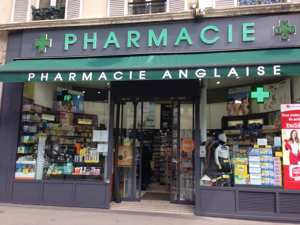 Ugc Paris Nord Pharmacie Herboristerie Paris 10e Arrondissement