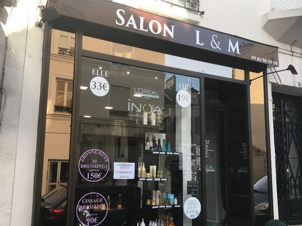 Salon Tchip Tchip Coiffure Chelles Awesome Prestige Coiffure With