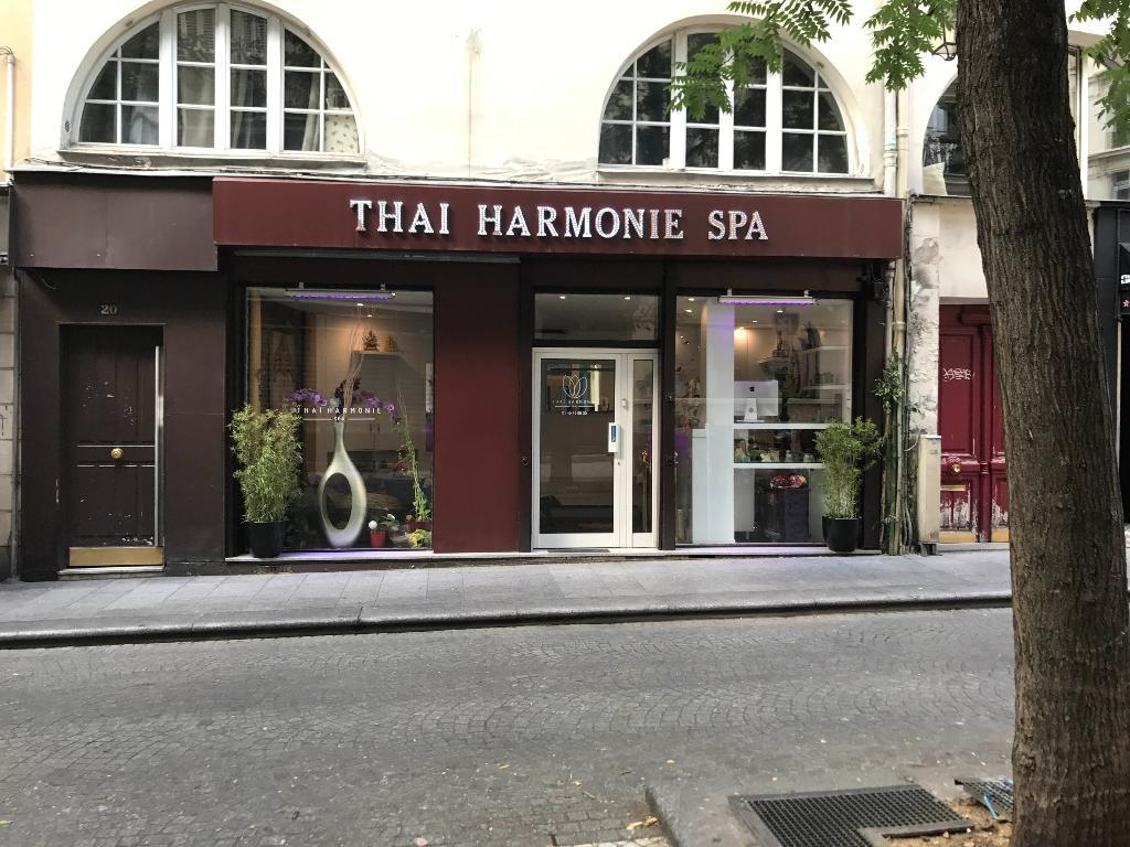 Salon De Massage Thai A Paris Thai Harmonie Spa Institut De Beauté 20 Rue Greneta