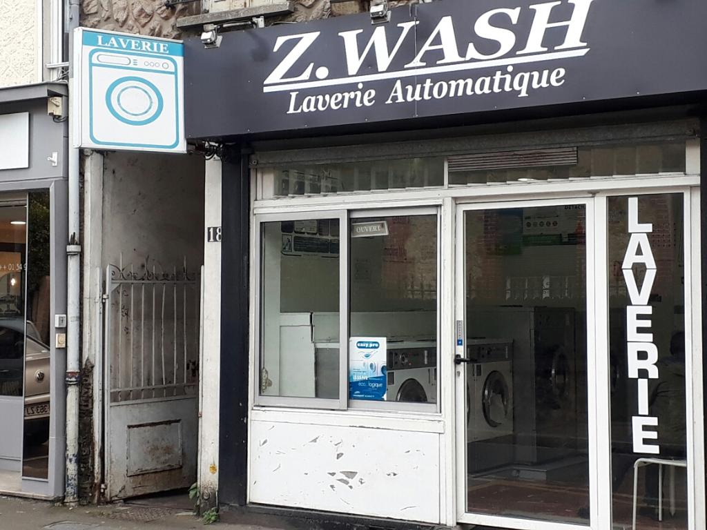 Garage Conflans Sainte Honorine Z Wash Laverie 18 Rue Herblay 78700 Conflans Sainte