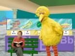 Sesame Street Journey To Ernie B