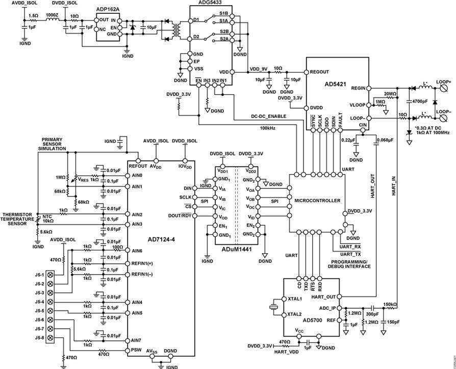 delta thermocouple wiring diagram