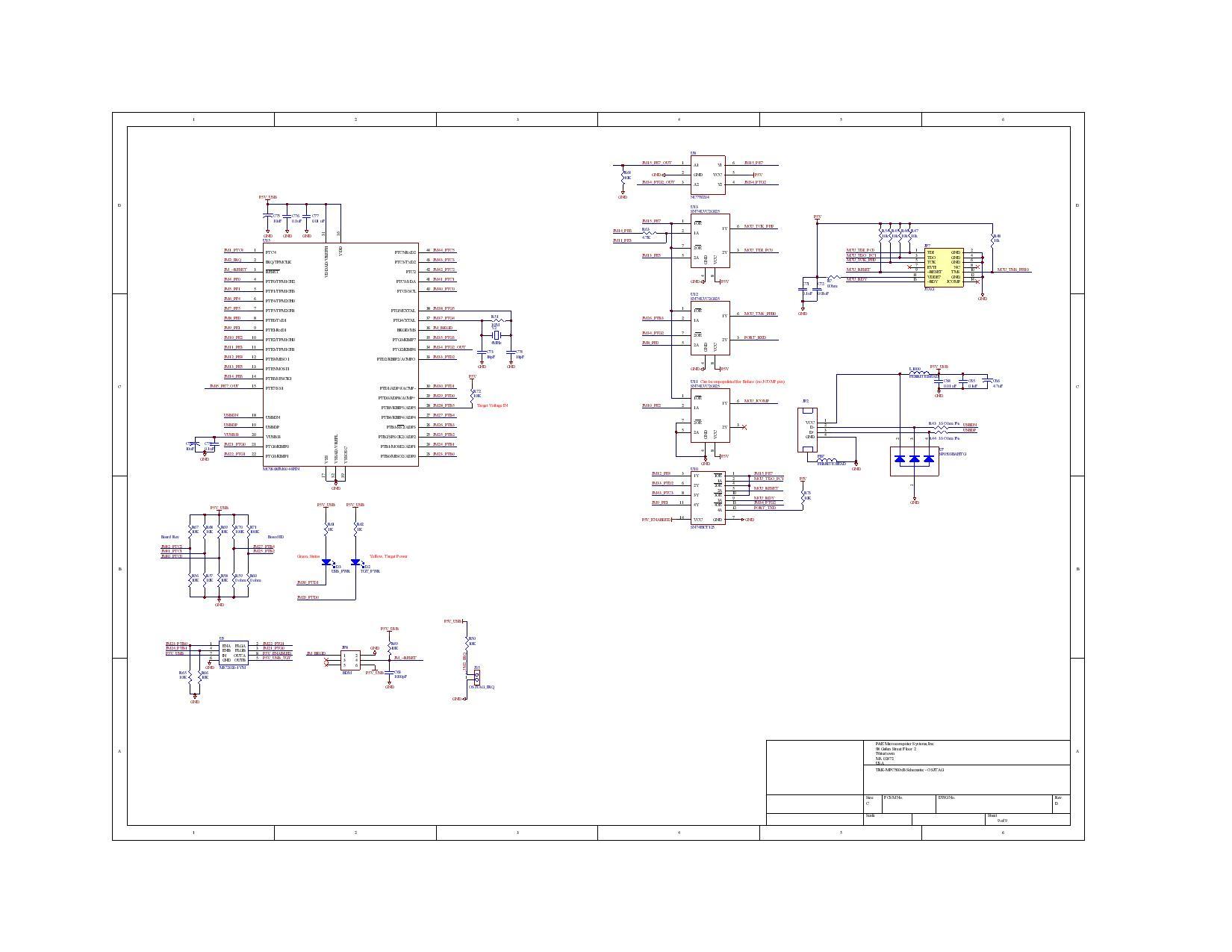 fire relay module wiring diagram