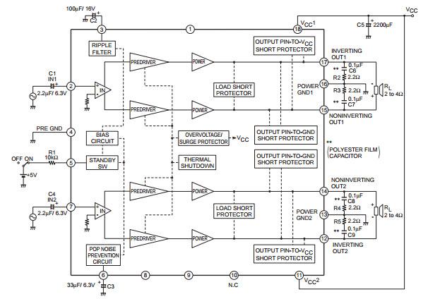 pir sensor circuit diagram myideasbedroomcom understanding