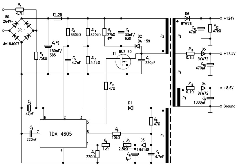 solid state relay frequency