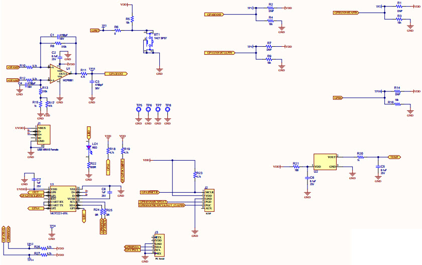 ARD00609 Reference Design DC to DC Single Output Power Supplies