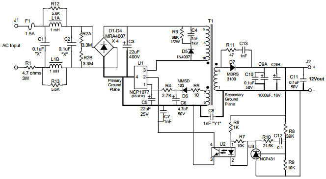 advanced electronic circuit design manual