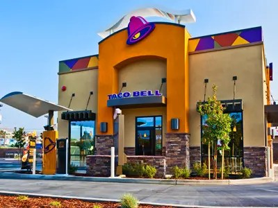 Taco Bell Has A New Slogan To Replace Think Outside The - Ticaa Möbel