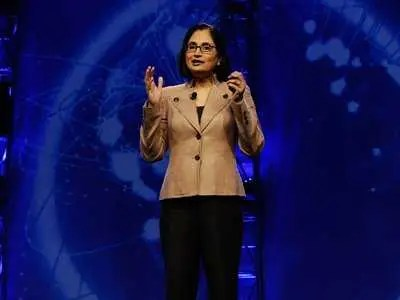 Former Cisco CTO Padmasree Warrior