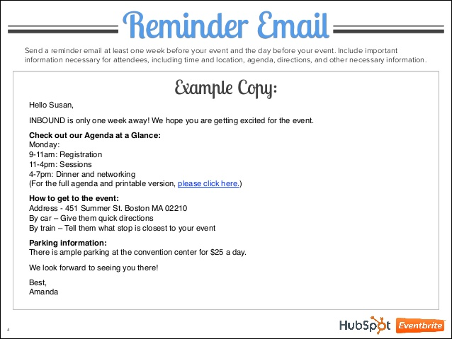 Free Examples of Follow up Emails That\u0027ll Get You Results