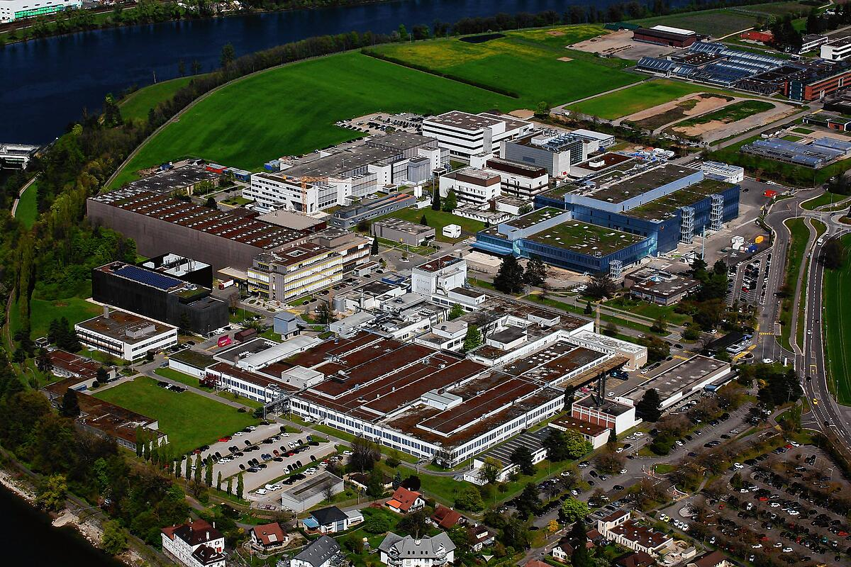 Bad Stein Bad Sckingen Novartis Invests 90 Million Euros In The Sissler