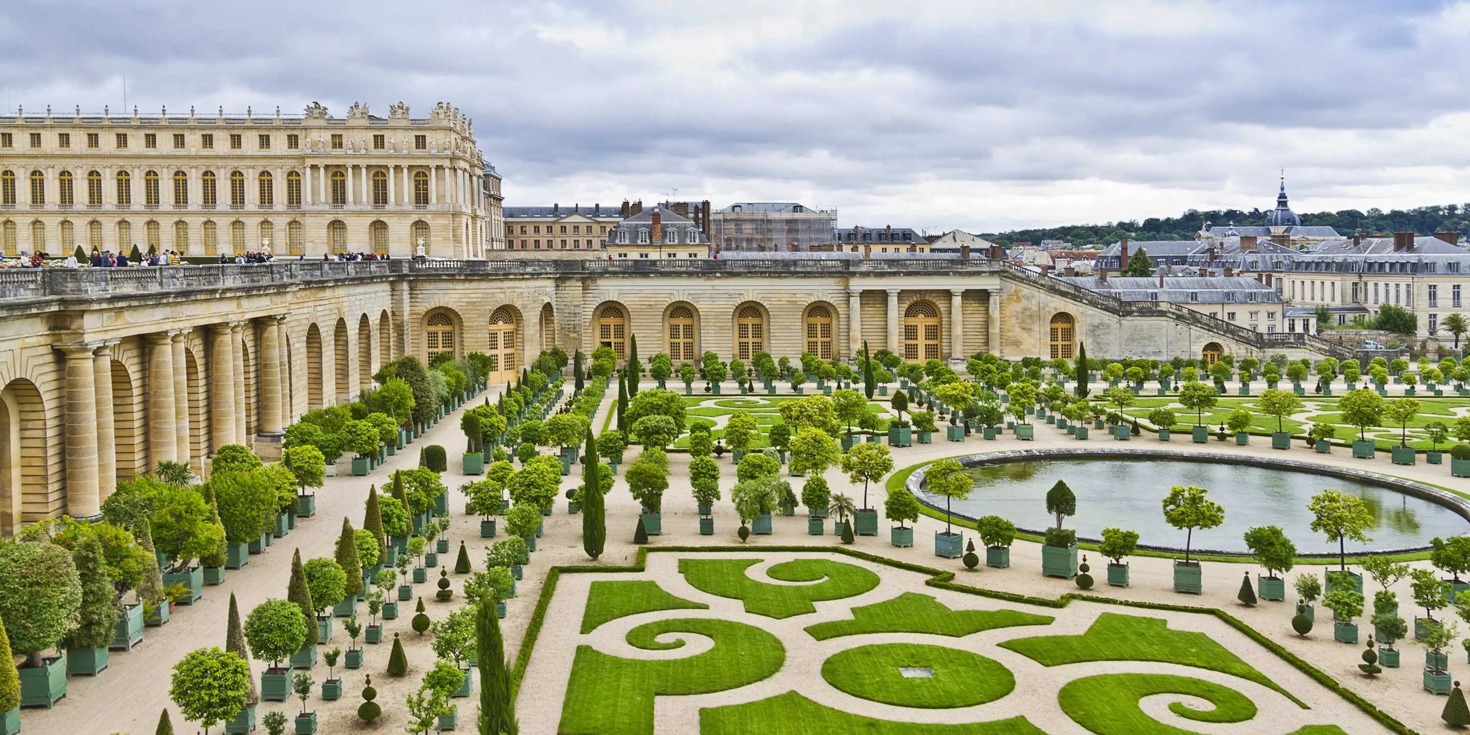 Barockgarten Plan Everything You Need To Know To Plan A Day Trip From Paris