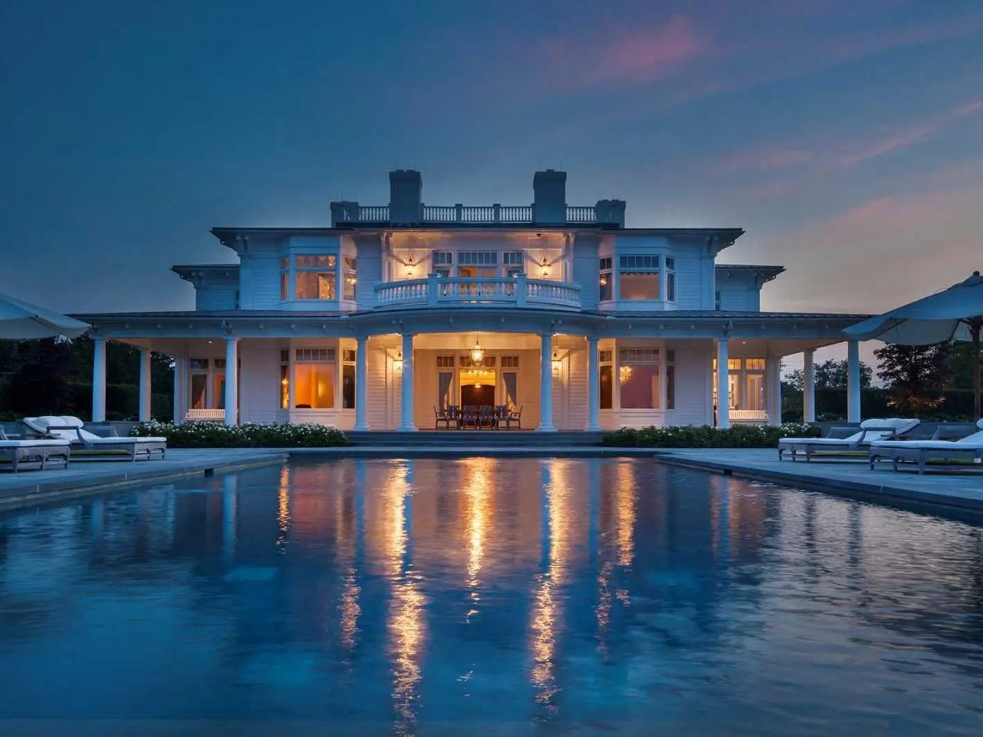 8 Million Dollar Car Wallpapers Andrew Borrok Relists Hamptons Estate Business Insider
