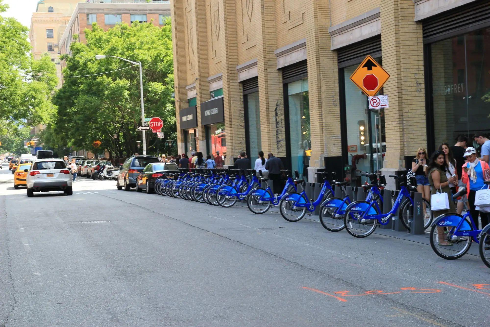 Life hacks for new york city internships business insider