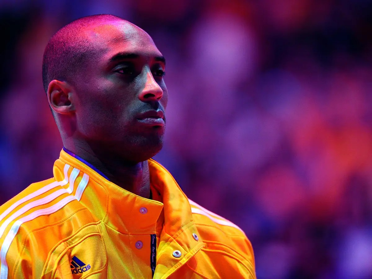 Kobe Bryant Wallpaper Hd Kobe Bryant Says Players Should Stand Up To Owners