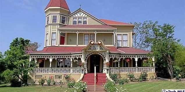Classic Victorian Mansions For Sale - Business Insider