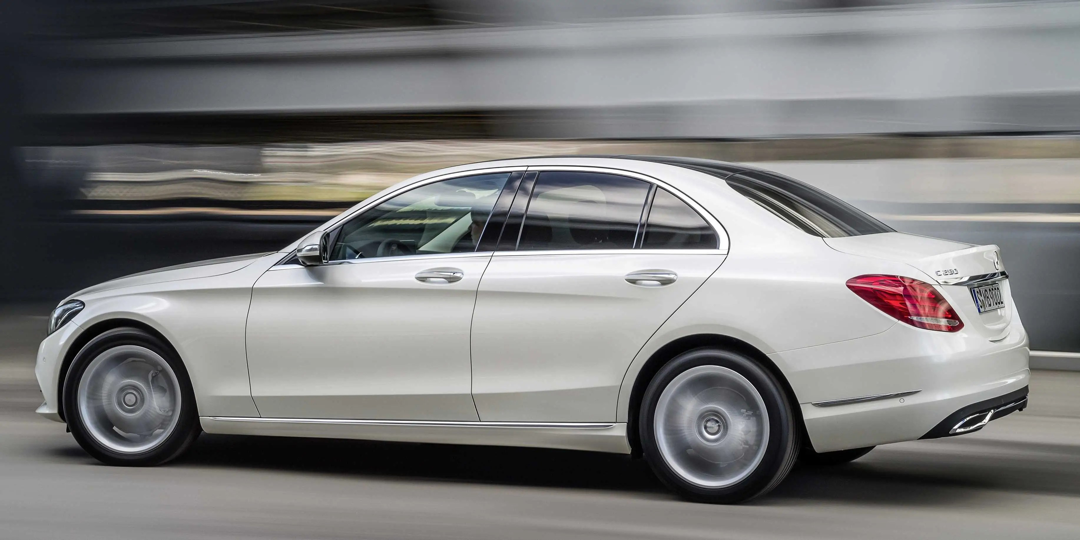New C Class Mercedes C Class For Taller People Business Insider