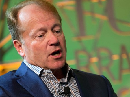 John Chambers Archives