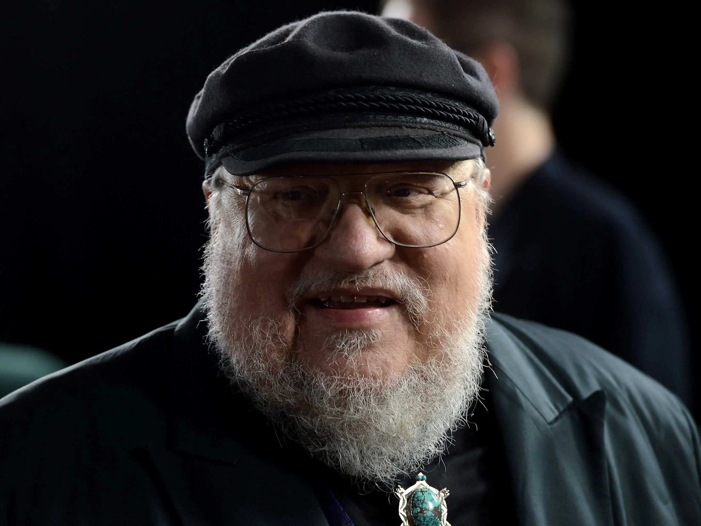 George Rr Martin Libros Game Of Thrones 39game Of Thrones 39 Creator George R R Martin Is Dabbling