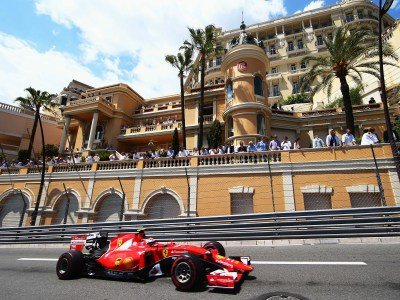 Awesome photos from the Formula One Monaco Grand Prix - Business Insider