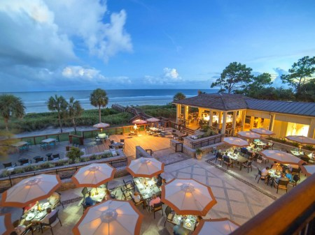 El Paseo Best Restaurants
