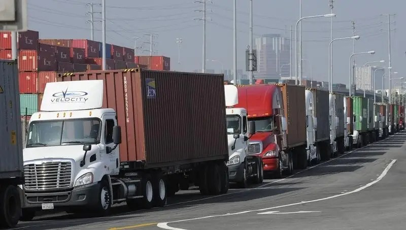Preliminary Us January Truck Orders Down 48 Percent Ftr