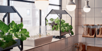 Ikea released a hydroponic gardening collection - Business ...