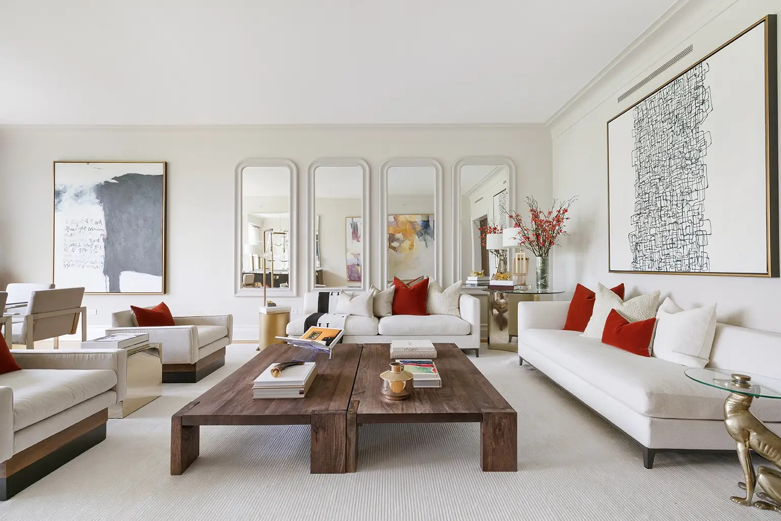 Celebrity Home Decorating How To Decorate On A Budget Business Insider