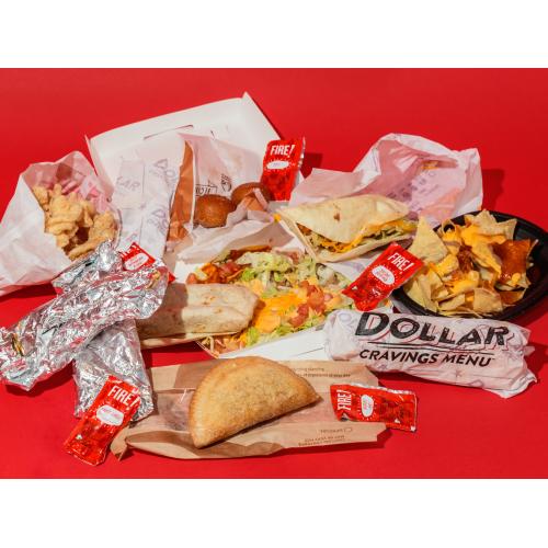 Medium Crop Of Taco Bell Delivery