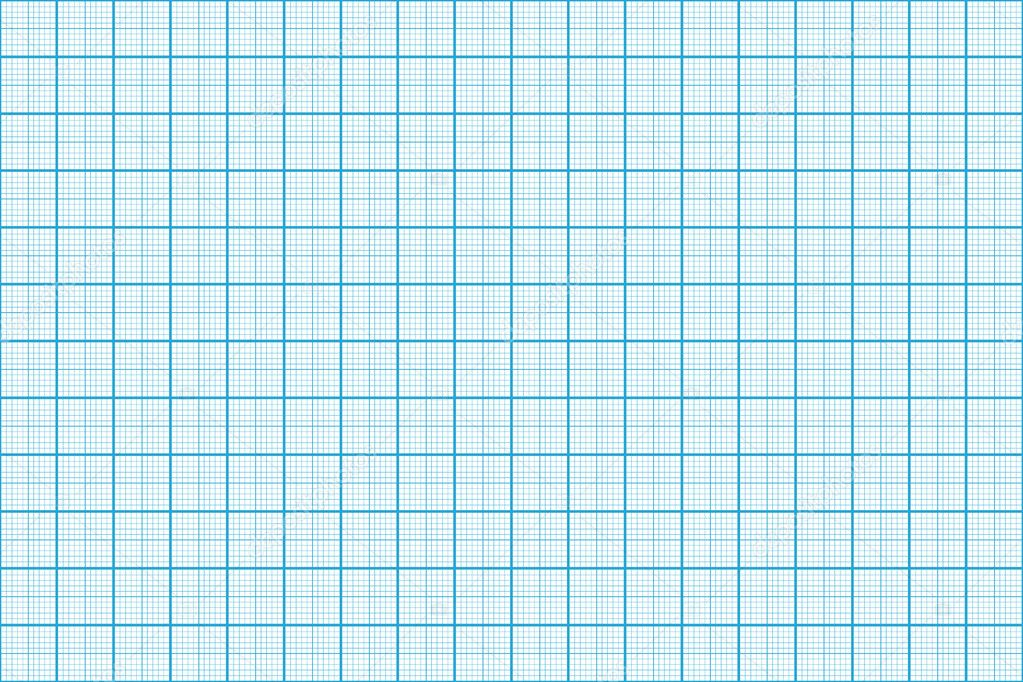 Blue graph paper \u2014 Stock Photo © oriontrail #5553954