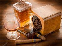 Tobacco Pipe Wallpaper   www.pixshark.com - Images ...