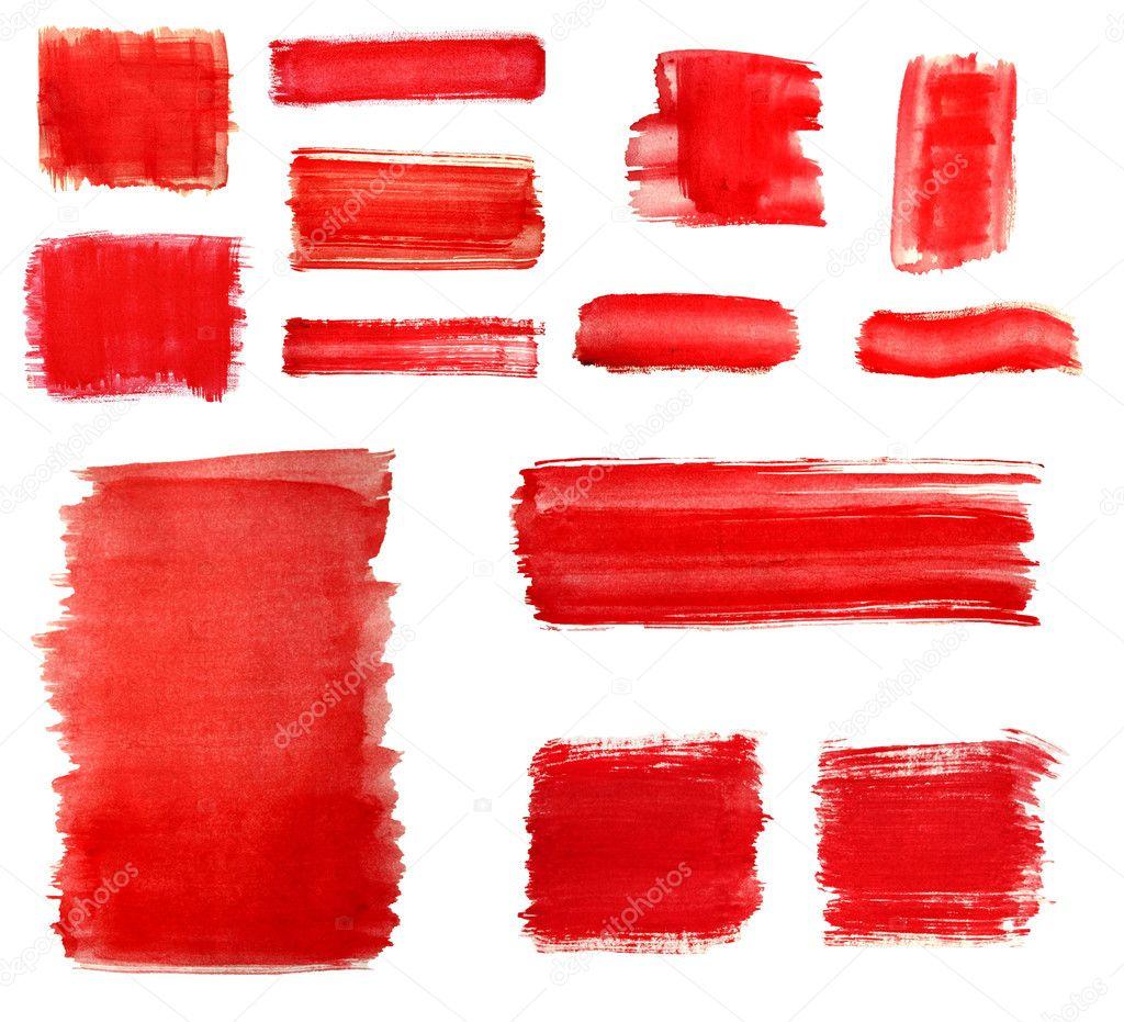 Paint Brushstroke
