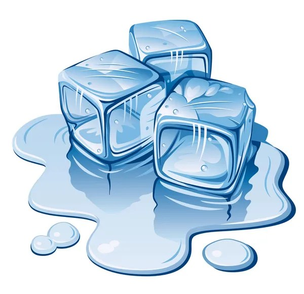 Ice cube Stock Vectors, Royalty Free Ice cube Illustrations