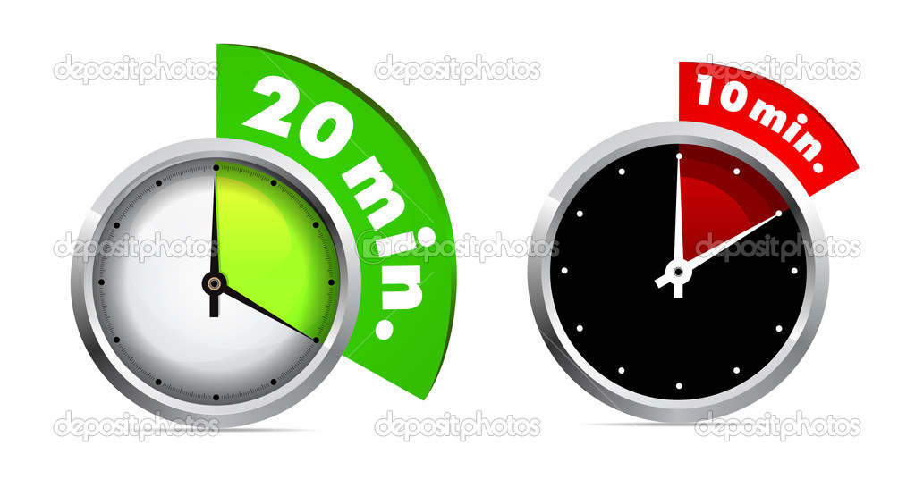 Google Ten Minute Timer cvfreepro